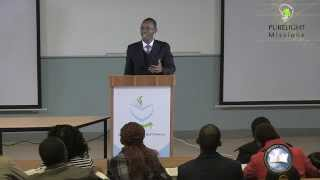 LOAGO SETSWALO || SANCTUARY SEMINAR || What 22 October 1844 Means
