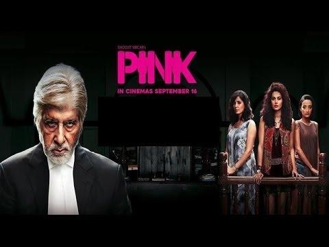 Pink Full Movie 2016 | Amitabh Bachchan,...