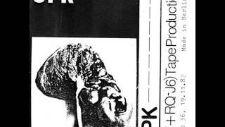 SPK  - Agony Of Plasma ( 1982 Live Berlin, Sickbient- Industrial Noise )