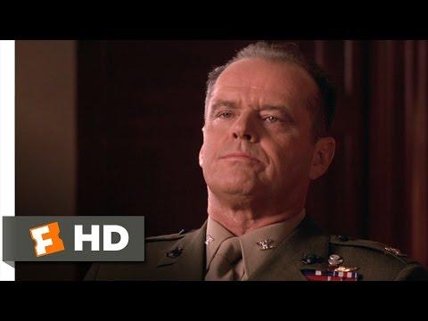 We Follow Orders or People Die - A Few Good Men (6/8) Movie CLIP (1992) HD