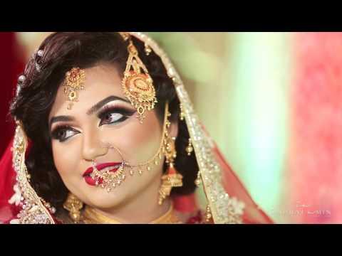 Wedding Ceremony of Shayla Sumaiya & Major Shahriar Full Event by Ishrat Amin Production