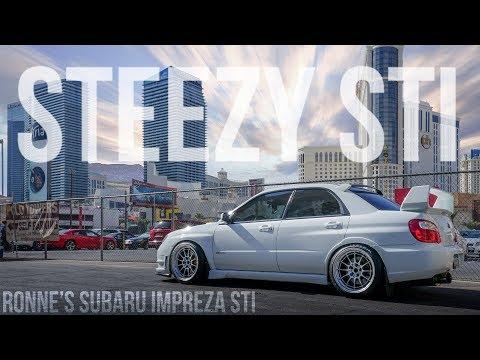 STI Steeeez | Ronne M.