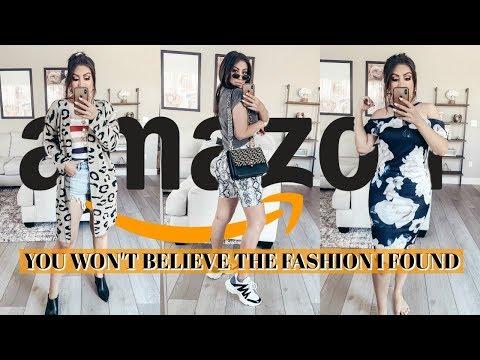 AMAZON FASHION Trendy Finds & Designer Dupes