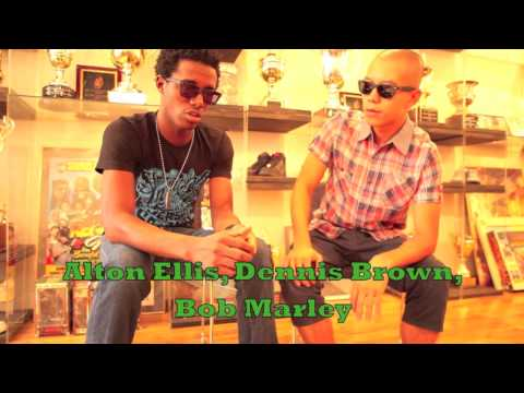 MIGHTY CROWN TV- Romain Virgo Interview