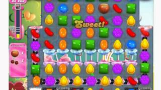 Candy Crush Saga Level 579 Livello 579