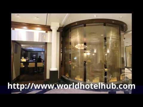 Chelsea Hotel Toronto, Toronto, Canada