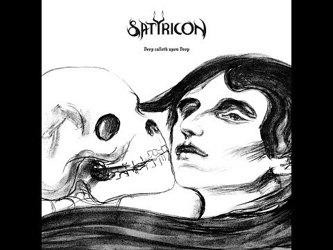 Satyricon Track by Track: The Ghost Of Rome & Dissonant