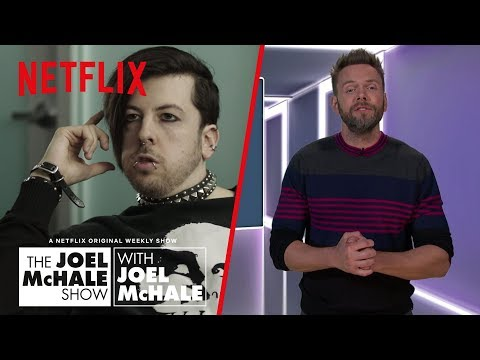 That Happened...in a Classroom | Joel McHale Show | Netflix
