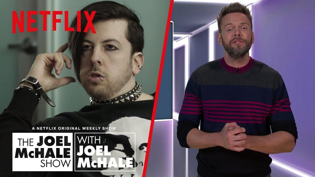 Download That Happened...in a Classroom   Joel McHale Show   Netflix