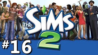 The Sims 2 - Part 16 - Potty Training