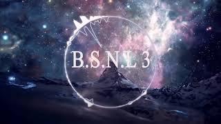 B S N L 3    Ý em nói là gì - Music official