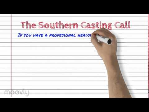 How to Submit for Extra Casting Calls