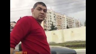 Мразь из Сочи Бурьянов Артур Борисович