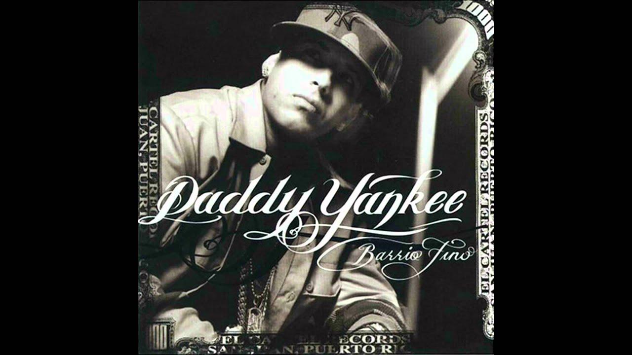 Download 06. Daddy Yankee - Like You [Barrio Fino]