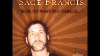Watch Sage Francis Vital Signs video