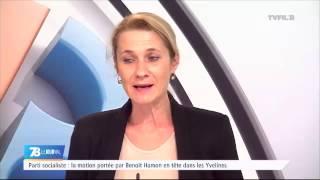 7/8 Le Journal – Edition du mardi 26 mai 2015