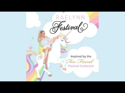"Raelynn - ""Festival"" (Audio Video)"