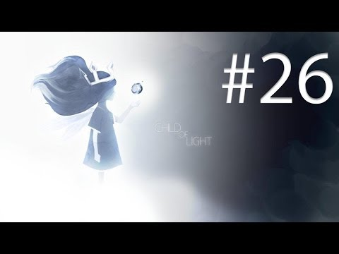 Child of Light Gameplay Part 26 Endboss Sonnenaufgang Trophäe PS4 Deutsch