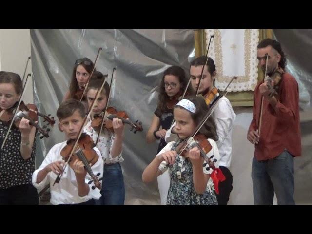 Métatábor 2018 - Koncert - Rőmer Ádám csapata - Kolozsi román