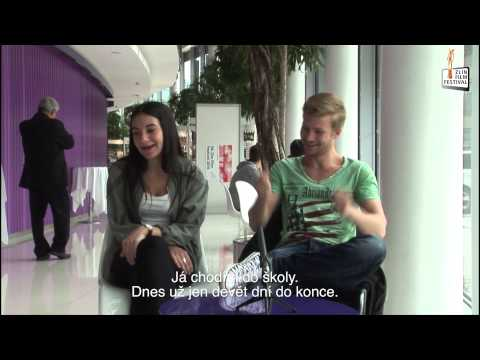 LINA LEANDERSSON, SEBASTIAN HIORT AF ORNÄS  BROKEN HILL BLUES – Zlín Film Festival 2014