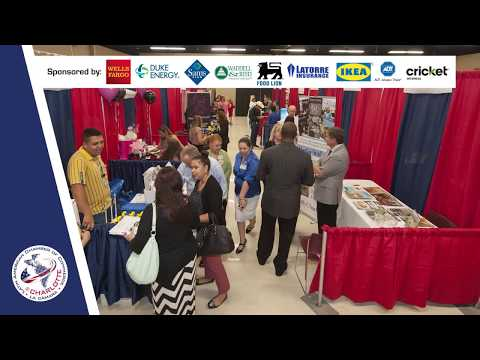 Annual Meeting & Luncheon 2017 - Latin American Chamber of Commerce of Charlotte