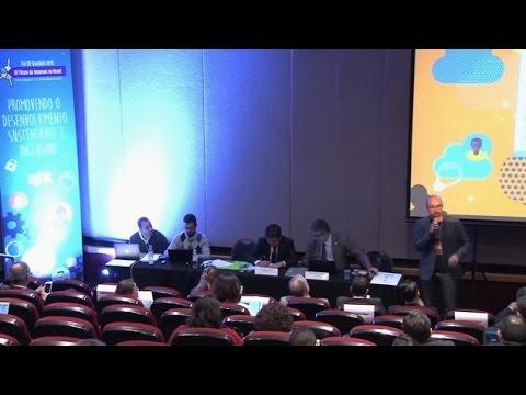 VI Fórum da Internet no Brasil] Trilha 2: Segurança e Direitos na Internet (1/3)