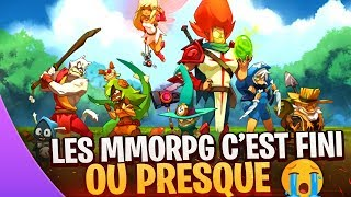 Retour sur 15 ans de MMORPG : Clap de Fin