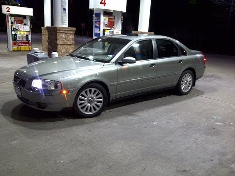 2006 s80 volvo pictures