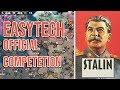 EASYTECH SPEEDRUN CONTEST ! SOVIET UNION 1939