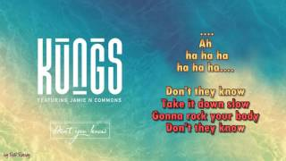 Kungs -  Don