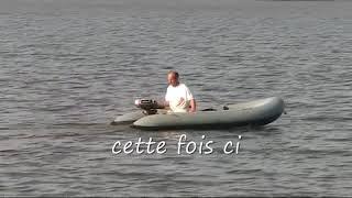 Remise en route du moteur noyé