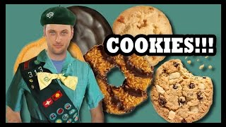 Girl Scout Cookies Go Gluten Free! - Food Feeder