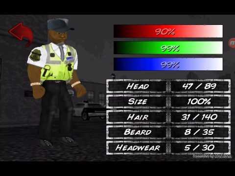 HARD TIME Prison simulator Epic game&Epic Ending!