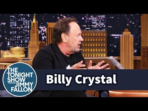 Billy Crystal Used