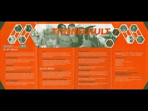 Hip Hop Heidelberg: Tunnelkult 1 (Sprachlabor)