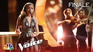 "The Voice 2018 Brynn Cartelli - Finale: ""Skyfall"""