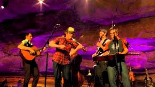 The Infamous Stringdusters, Long Lonesome Day