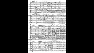 Tchaikovsky: Symphony No. 5, II (Score)