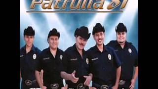 CON UN NUDO EN LA GARGANTA PATRULLA 81