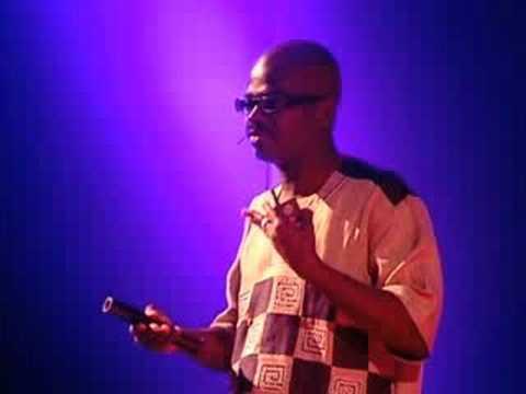 Kwabena Boahen: Making a computer that works like the brain