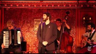 Josh groban_the great comet of 1812
