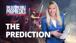 video thumbnail for Is Bible Prophecy Being Fulfilled? Unlocking Bible Prophecies Opens the Bible for Answers!