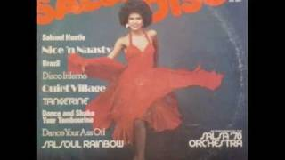 Salsa 78 Orchrstra - Dance and Shake Your Tambourine