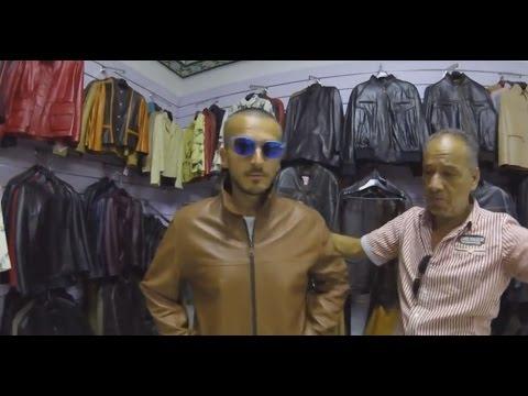Шопинг в Тунисе в Суссе- Медина