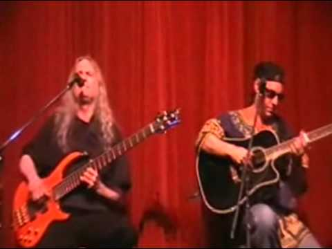 Strawberry Jam Duo Live from College Misercordia 5-4-2013