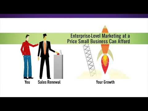 Sales Renewal Corporation : Outsourced Marketing Company in Boston MA