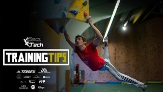 Recap Training Tips Saison 2  #1-2-3-4-5 | romain desgranges