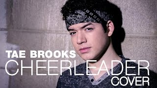 Omi - cheerleader felix jaehn remix tae brooks cover