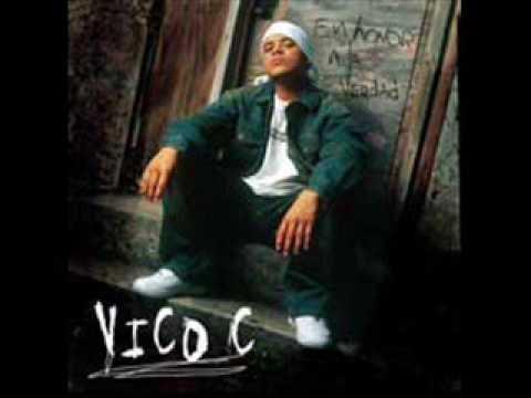Vico C - Desahogo