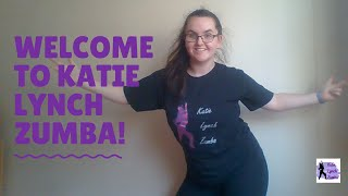 Download Welcome to Katie Lynch Zumba!